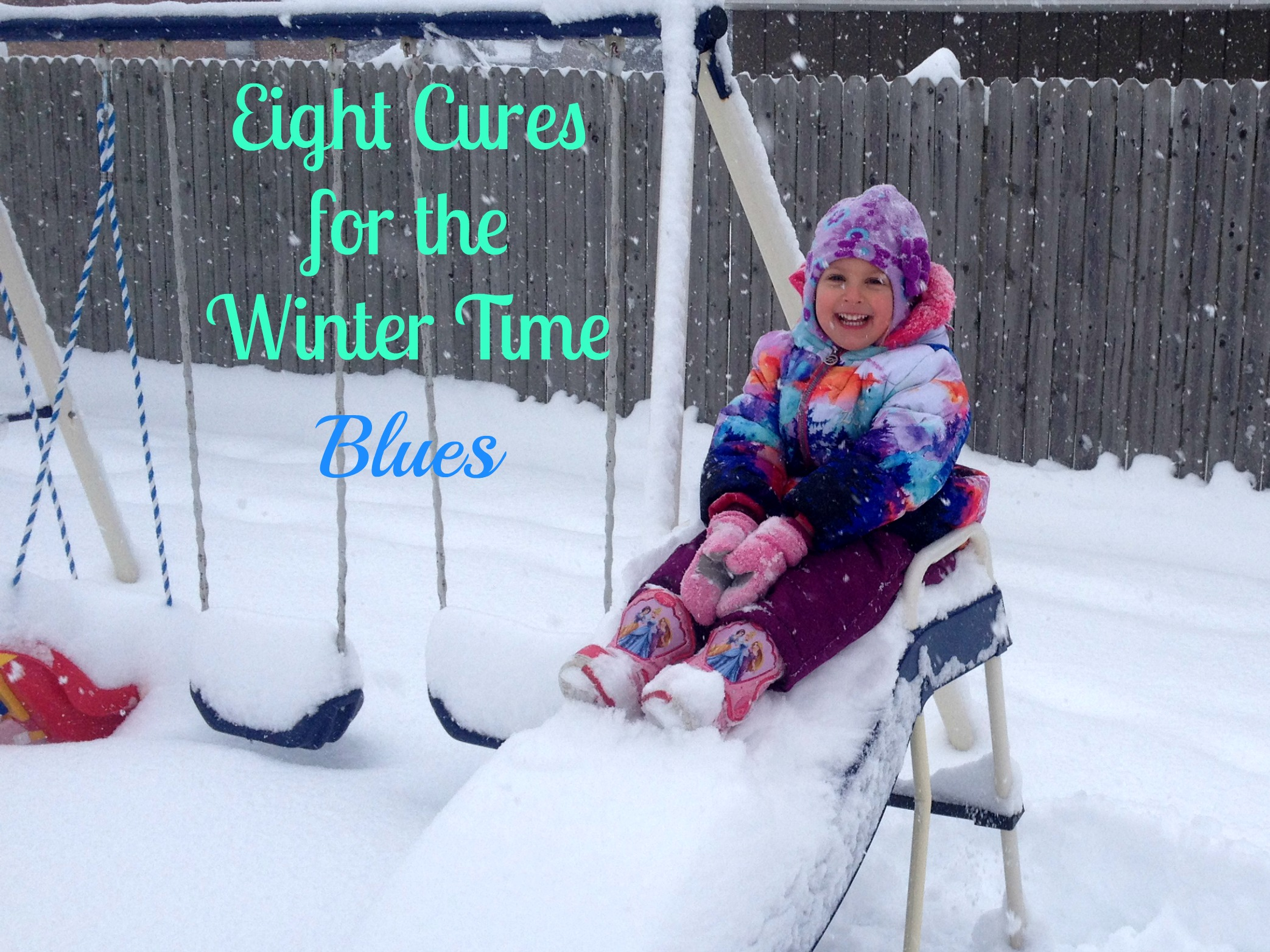 8 Cures for the Winter Blues