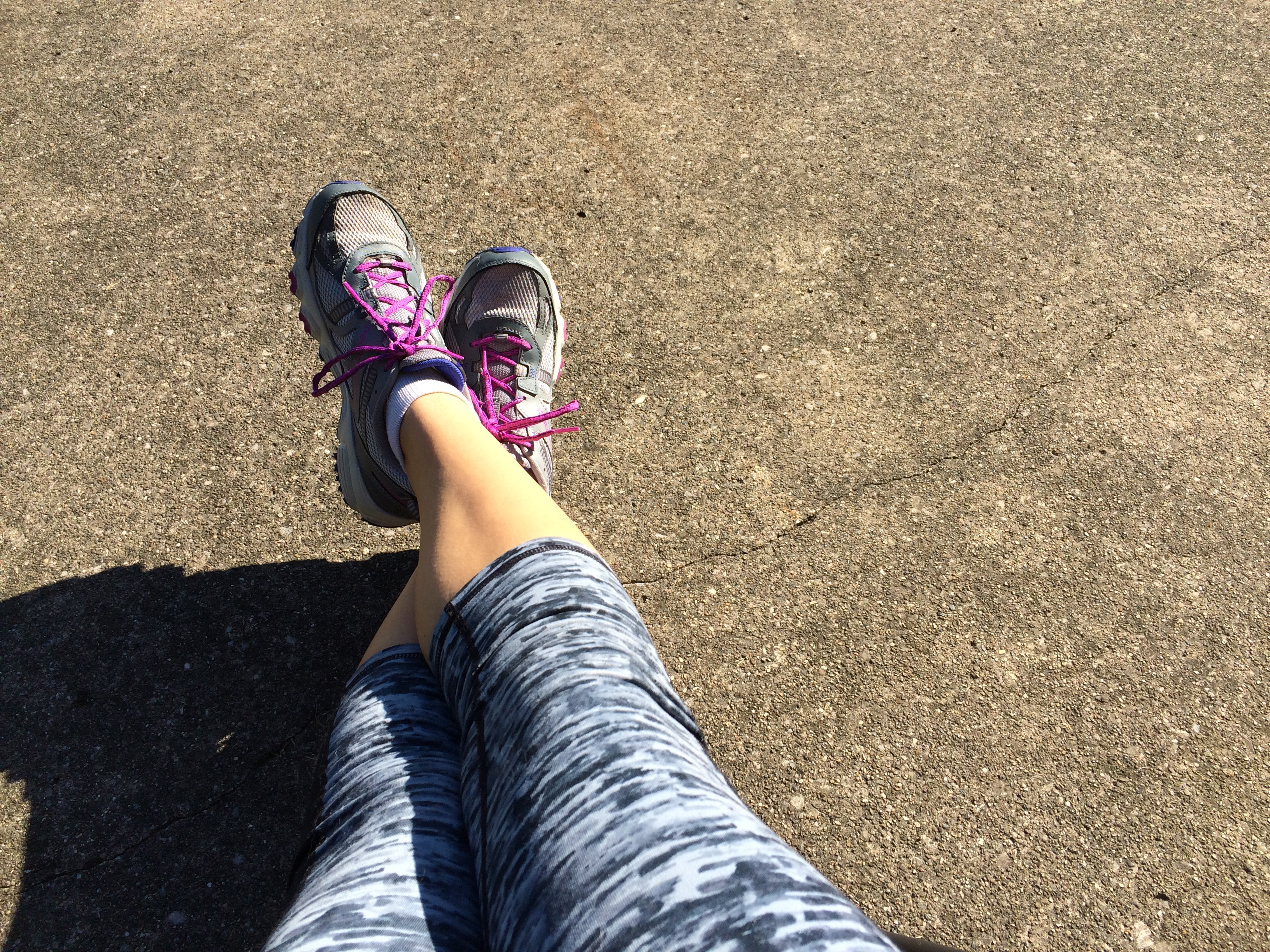 10 Running Tips I've Learned from a 6 Month Run Streak