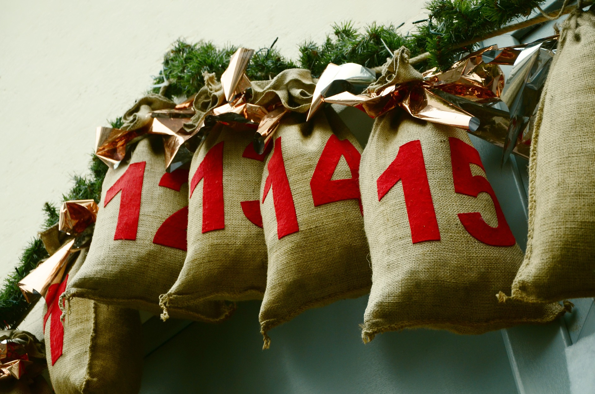 I'm letting go of Christmas traditions. Here's why.