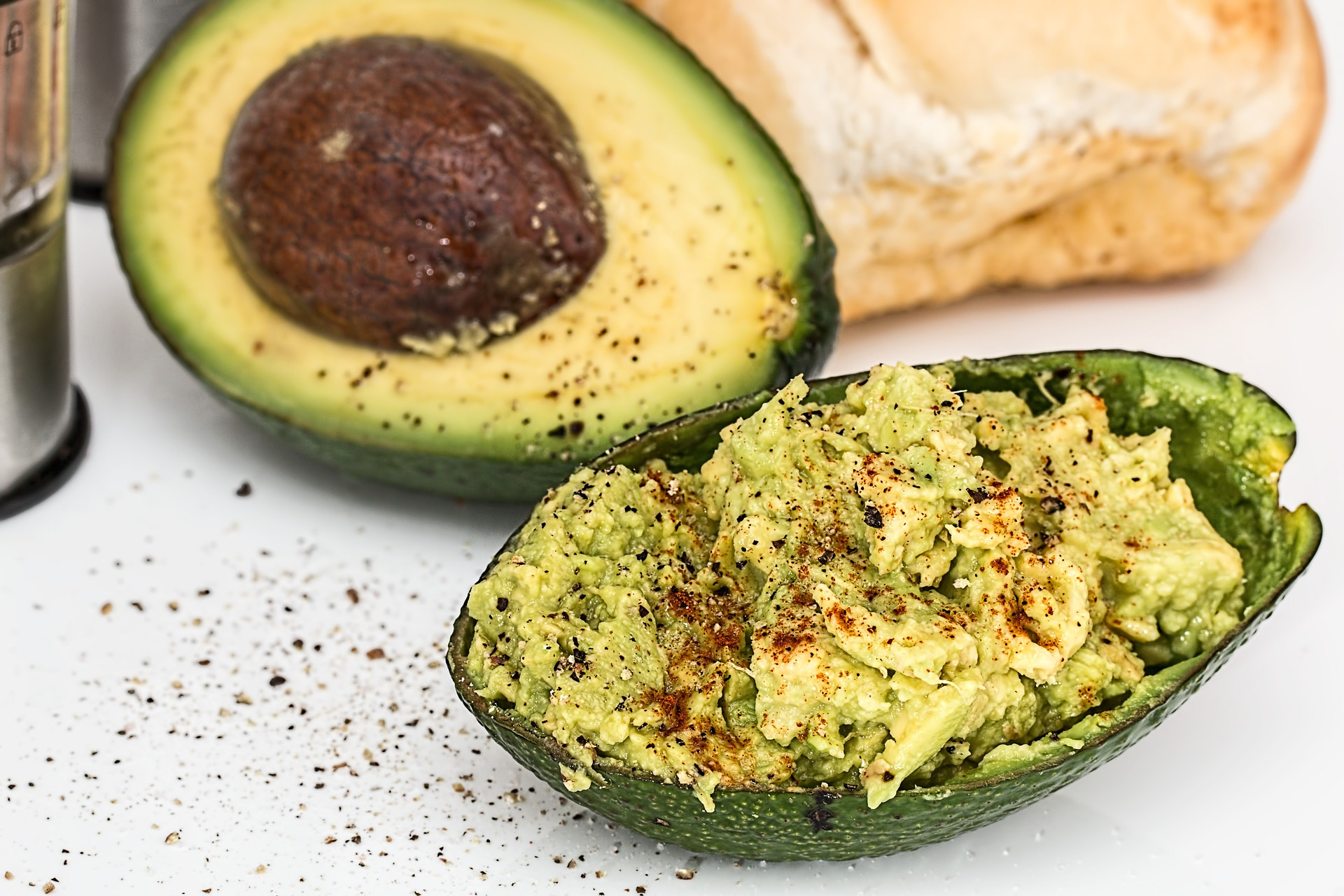 healthy fats are vital for your body