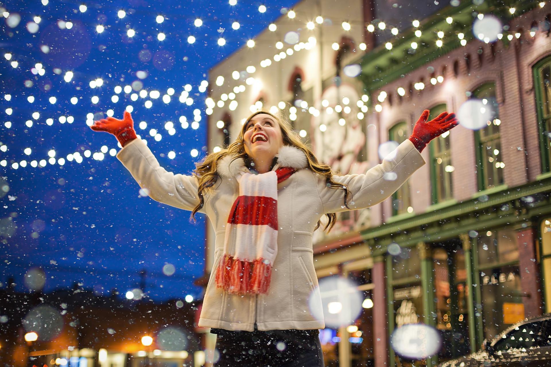 17 Ways to Reduce Holiday Stress
