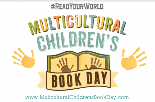 celebrate diversity with multicultural children's book day